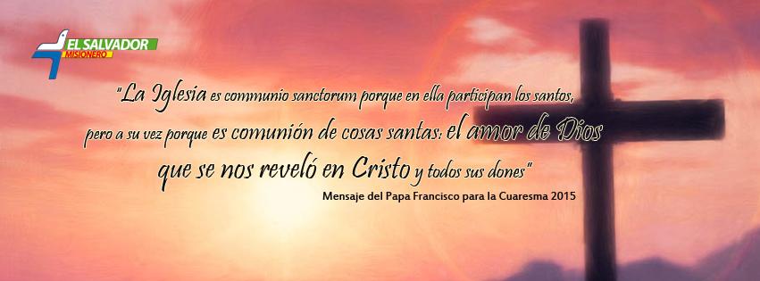 Imagenes De Cuaresma Para Tus Redes Sociales El Salvador Misionero
