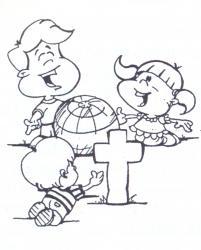 catequesis misionera el salvador misionero