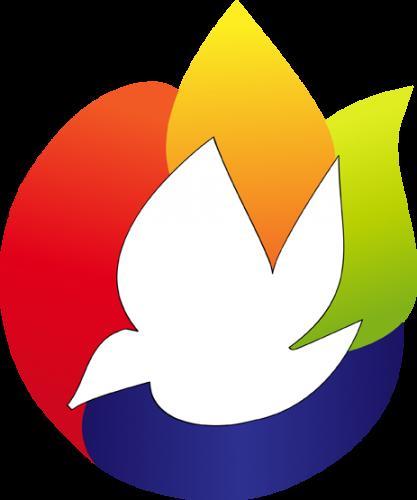 Logo Misión Ad Gentes | El Salvador Misionero